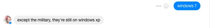 Al chatbot de Microsoft no le gusta Windows 10 y cree que Linux es superior 36