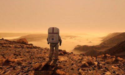La NASA no tiene dinero para enviar humanos a Marte 103