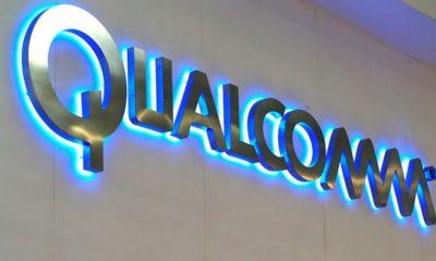 Las consecuencias de enfrentarte a Apple: Los ingresos de Qualcomm bajan un 40% 89