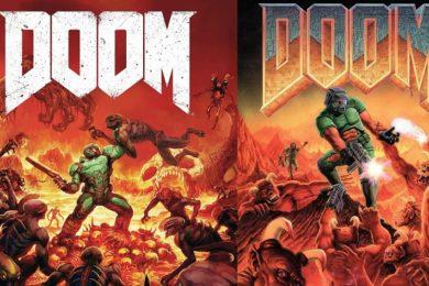 Este fin de semana podrás jugar gratis a DOOM, sus DLCs pasan a ser gratuitos