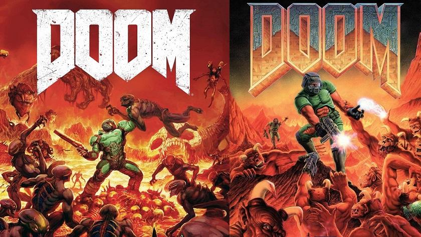 Este fin de semana podrás jugar gratis a DOOM, sus DLCs pasan a ser gratuitos 33