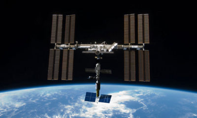 """Street View te permite """"visitar"""" la Estación Espacial Internacional 49"""