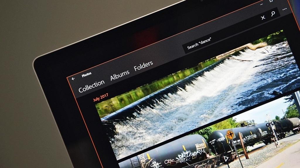 Microsoft mejorará su aplicación fotos recurriendo a la inteligencia artificial 29