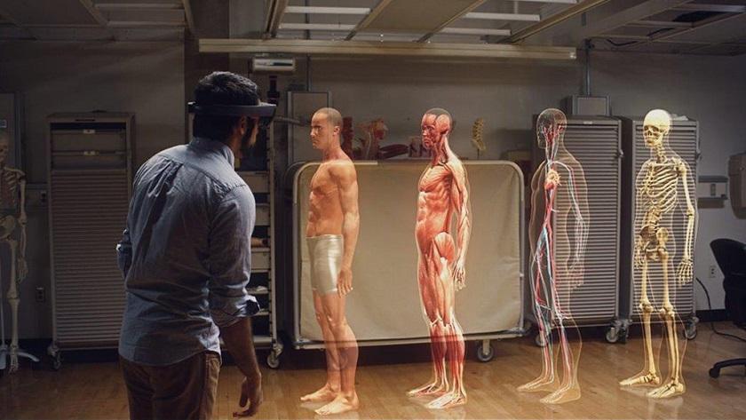 Microsoft corrige un fallo de seguridad en las HoloLens 30