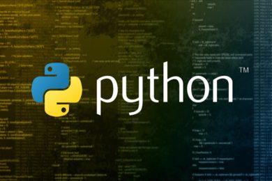 Python se convierte en el lenguaje de programación más popular