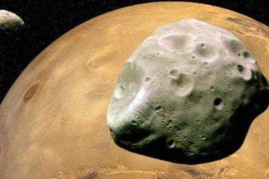 Una única teoría explica tres grandes misterios de Marte