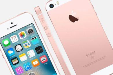¿Debería lanzar Apple un nuevo iPhone SE? Una pequeña reflexión