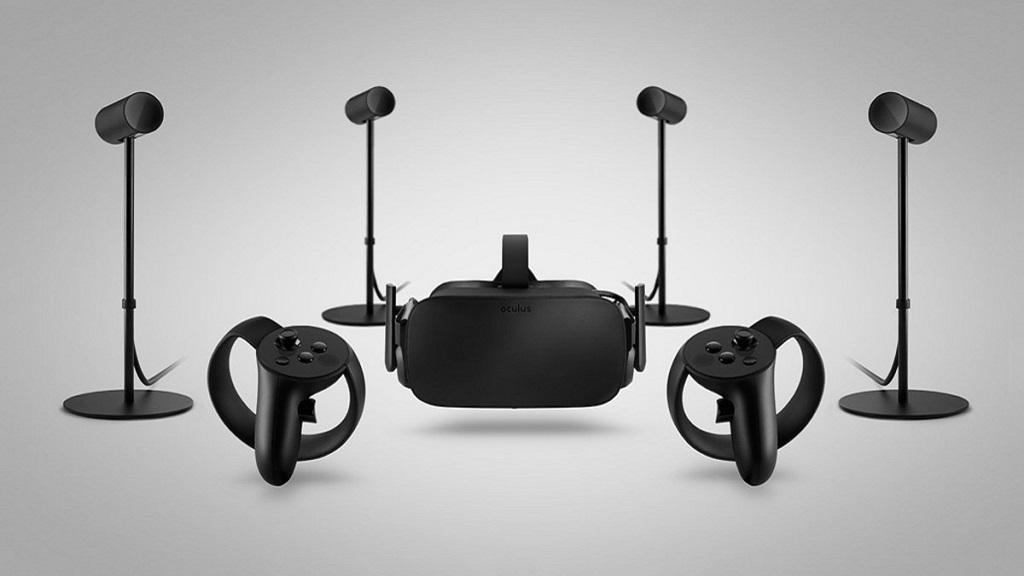 El pack Oculus Rift + Oculus Touch bajará de precio de forma permanente 29