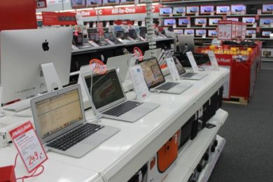 El mercado PC sigue desangrándose