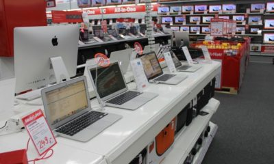 El mercado PC sigue desangrándose 33