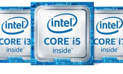 Intel amplía catálogo y presenta nuevos procesadores Core de séptima generación 98
