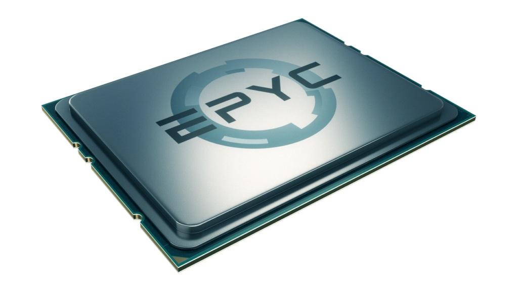 Ya puedes revivir el último evento dedicado a los procesadores EPYC de AMD 31