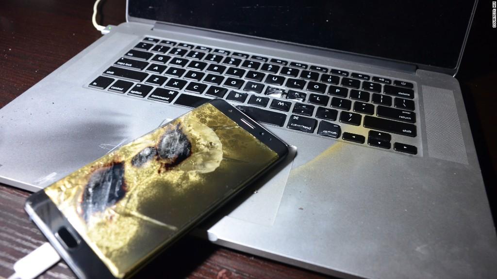 Samsung espera reciclar 157 toneladas de metales de los Galaxy Note 7 33