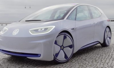 Volkswagen prepara un rival para el Model 3, costará 8.000 dólares menos 85