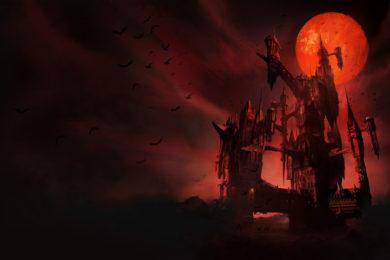 La serie de Castlevania en Netflix tendrá segunda temporada