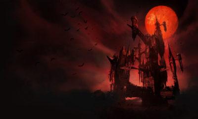 La serie de Castlevania en Netflix tendrá segunda temporada 69