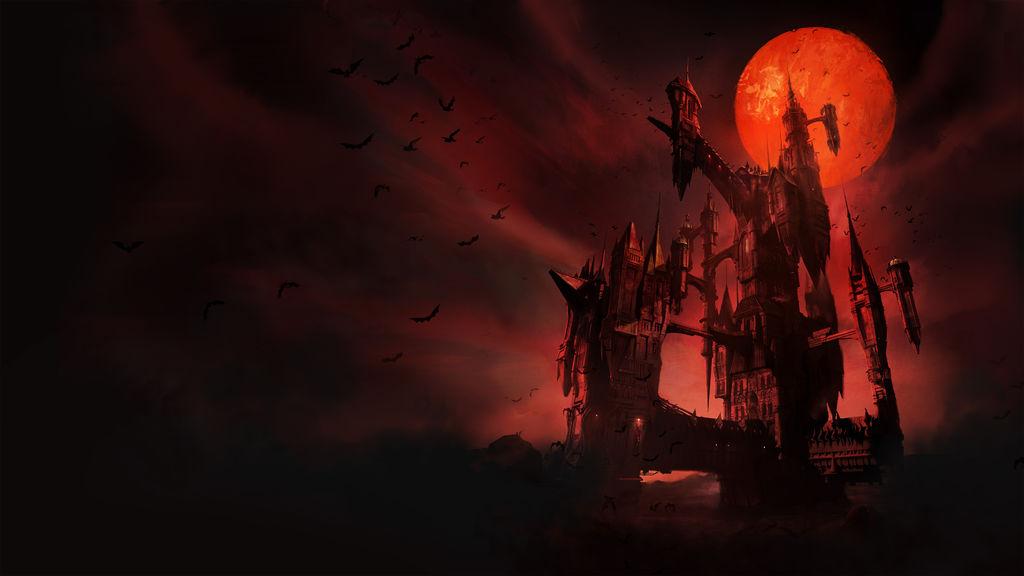 La serie de Castlevania en Netflix tendrá segunda temporada 30