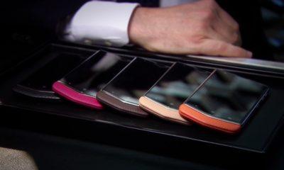 Vertu se declara en bancarrota, no hará más smartphones de lujo 36