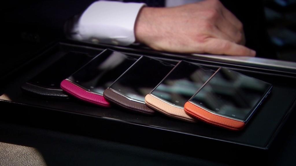 Vertu se declara en bancarrota, no hará más smartphones de lujo 29
