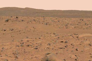 La superficie de Marte es más peligrosa de lo que se creía