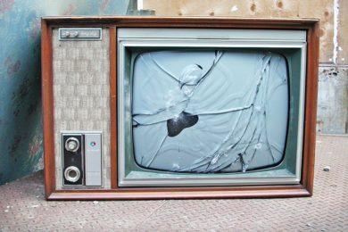 Crece el número de hogares que prescinden de la televisión