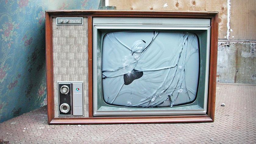 Crece el número de hogares que prescinden de la televisión 29