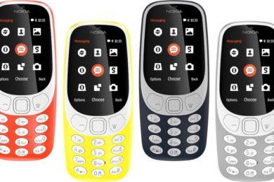 HMD no descarta renovar otros terminales retro de Nokia