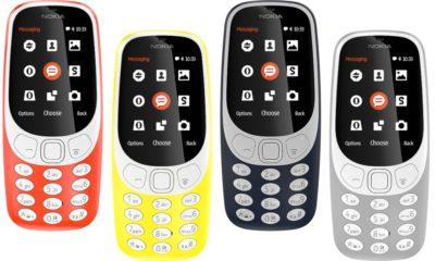 HMD no descarta renovar otros terminales retro de Nokia 103