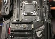 Logran llevar un Core i9 7900X a 6,01 GHz utilizando nitrógeno líquido 32
