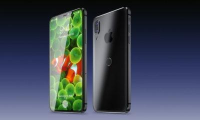 Apple solo utilizará pantallas OLED en sus smartphones a partir de 2018 118
