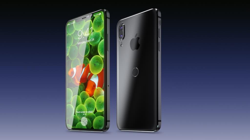 Apple solo utilizará pantallas OLED en sus smartphones a partir de 2018 30