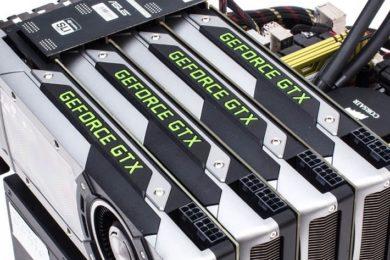 NVIDIA quiere integrar varias GPUs en una solución multichip, todo lo que debes saber