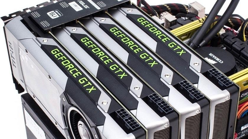 NVIDIA quiere integrar varias GPUs en una solución multichip, todo lo que debes saber 29