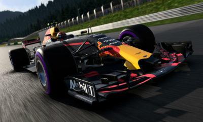 Análisis F1 2017 para PC 30