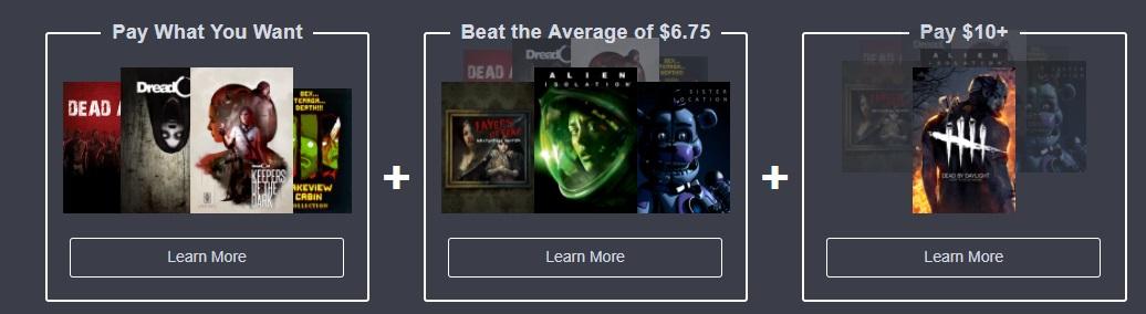 Humble Bundle sube el listón con dos nuevos packs para PC y PlayStation 31