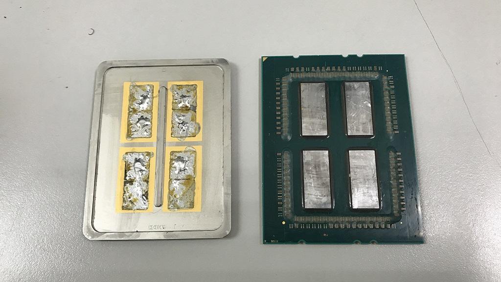AMD confirma que Threadripper no tiene 16 núcleos inactivos 31