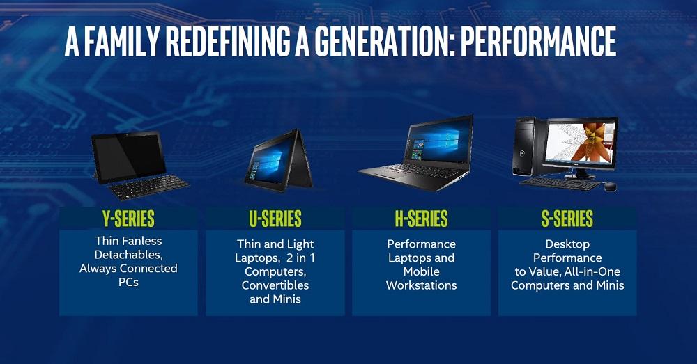 Intel anuncia los procesadores Core de octava generación 34