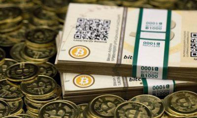 Bitcoin sigue imparable y rompe la barrera de los 4.000 dólares 103