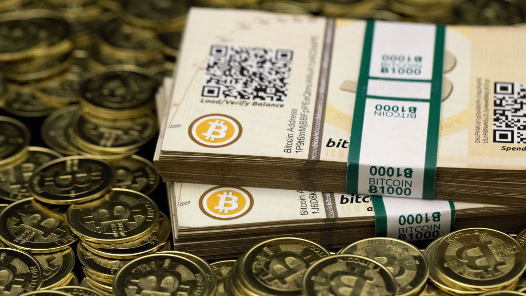Bitcoin sigue imparable y rompe la barrera de los 4.000 dólares 29