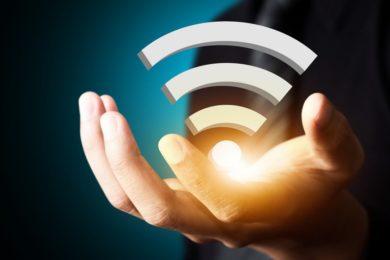Broadcom anuncia los primeros chips para WiFi 802.11ax