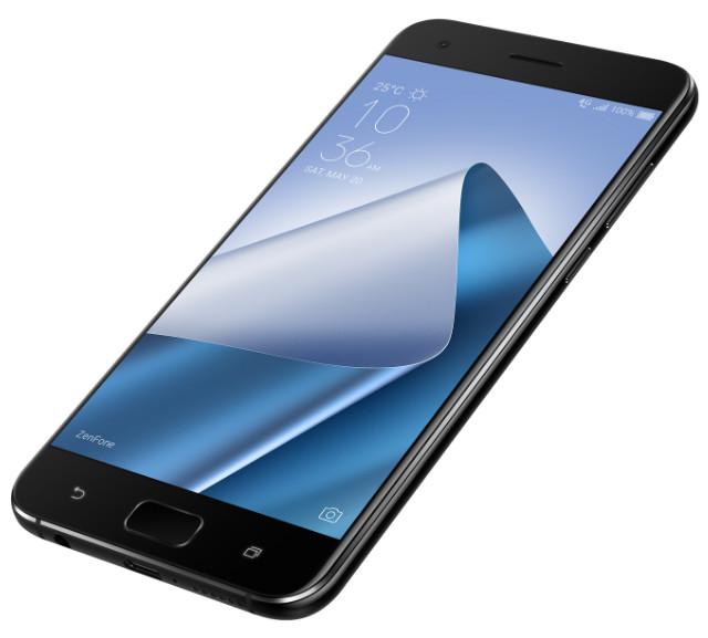 ASUS anuncia los ZenFone 4, una familia de smartphones muy completa 30