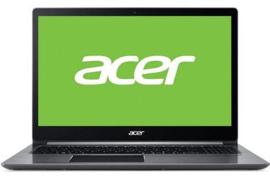 Amazon lista el Acer Swift 3, un portátil que sirve para trabajar y para jugar