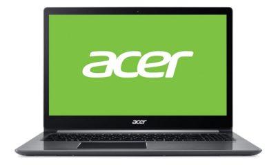 Amazon lista el Acer Swift 3, un portátil que sirve para trabajar y para jugar 42