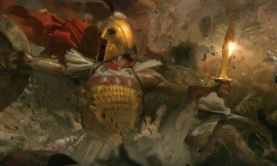 Microsoft confirma el desarrollo de Age of Empires IV 29