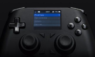 All Controller, el mando que aspira a ser universal 77