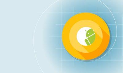 Comienza el lanzamiento global de Android Oreo 36