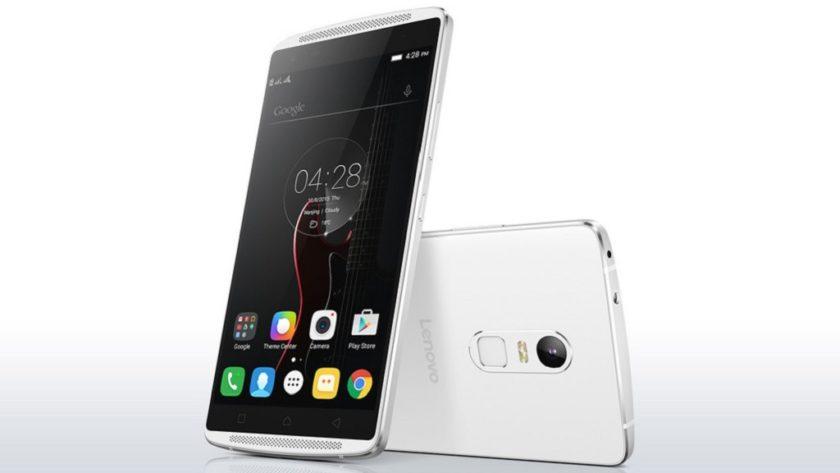 Lenovo apuesta por Android puro en sus próximos smartpthones