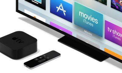 Apple TV 4K podría ofrecer películas por 20 dólares 42
