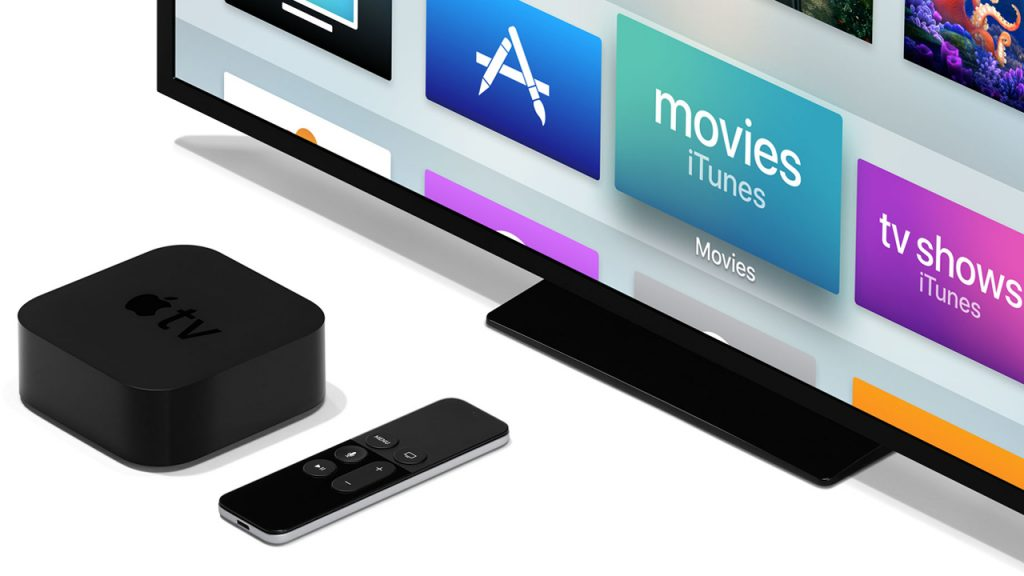 Apple TV 4K podría ofrecer películas por 20 dólares 30