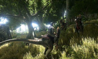 Sony no permitirá juego cruzado en Ark: Survival Evolved 57
